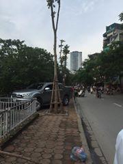 Bán gấp nhà mặt phố Vũ Tông Phan, Thanh Xuân, Hà Nội 3774813
