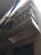 Bán nhà đẹp phố Đê La Thành, diện tích 45m2, 5 tầng, hạ chào 5.5 tỷ 7011512