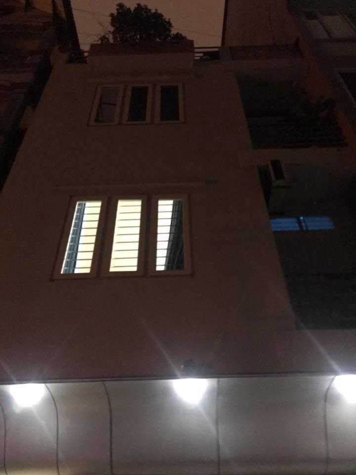 Chỉ 71tr/m2, có biệt thự 110m2 đẳng cấp xây 3 tầng, ô tô tránh tại, Ngã Tư Sở 8018848