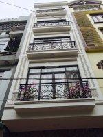 Bán nhà LK TK siêu đẹp Văn Khê, gần Ngô Thì Nhậm, 50m2, 5 tầng gara ô tô trong nhà, full nội thất 9452294