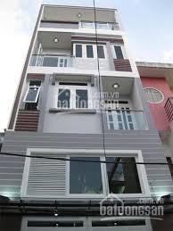Cần vốn làm ăn lớn cần bán nhà Nguyễn Công Hoan, P7, quận Phú Nhuận. DT 7,5x20m 9546386