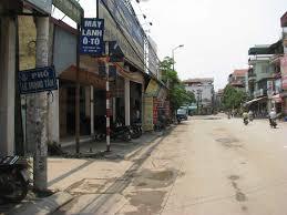 Bán nhà trong ngõ 192, đường Lê Trọng Tấn , Thanh Xuân ,Hà Nội Diện tích : 50m2 Mặt tiền : 3,4m 9649299