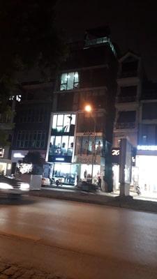 Chính chủ cho thuê nhà mặt phố Kim Mã, tại số 185, phố Kim Mã, Ba Đình, Hà Nội 9868971
