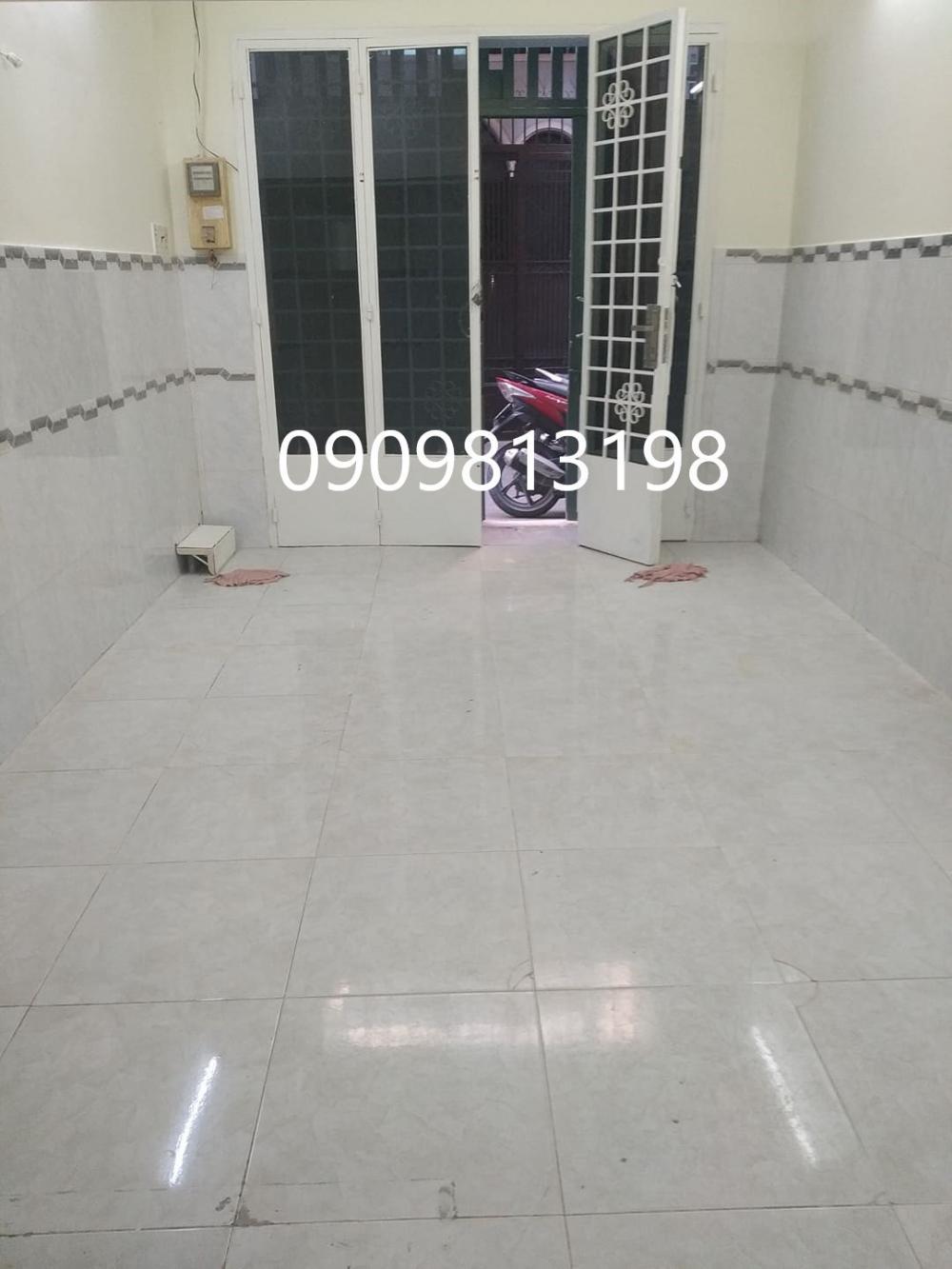 Bán nhà Huỳnh Văn Bánh, Phú Nhuận, 28m2 x 1 lầu chỉ 4.55 tỷ 10107918