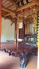 Bán nhà cổ 5 gian xã Lại Thượng, Thạch Thất, Hà Nội 10125909