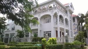 Xuất cảnh bán nhanh biệt thự Phú Gia , Phú Mỹ Hưng , Quận 7, TPHCM.  Vị trí cực đẹp . LH: 0915679129  10140973