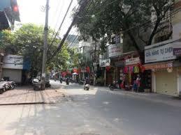 Cho thuê nhà làm nhà hàng phố Đặng Văn Ngữ: diện tịch 120m, mặt tiền 6m. 10162556