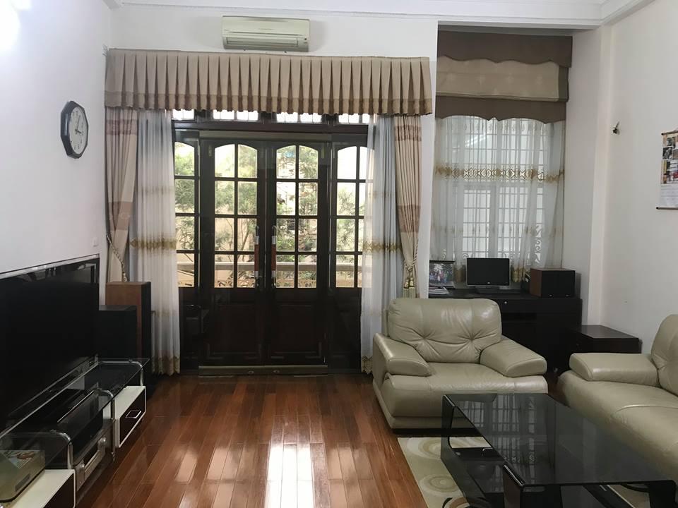 Bán nhà riêng ô tô tranh nhau phố Nguyên Hồng - Đống Đa - Hà Nội 10261883