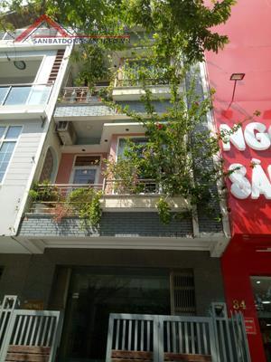Chính chủ cần bán Nhà mặt tiền đường Lê Đình Lý ( 15 m) 4 mê. P. Thạc Gián, quận Thanh Khê 10498627