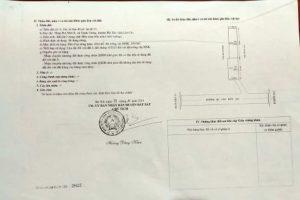 Chính chủ cần bán nhà 3 tầng tại Thôn Phố Mới II-Xã Trịnh Tường-Huyện Bát Xát-Tỉnh Lào Cai. 11060048