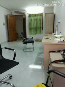 Chính chủ cần cho thuê căn hộ CT2 A Vĩnh Điềm Trung tầng 7, phòng 716 11144373