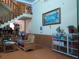 Chính chủ cần bán nhà 3 tầng tại tổ 4, đường Hoàng Liên - Huyện Bát Xát - Tỉnh Lào Cai 11282548