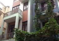Bán nhà 4 tầng trong ngõ Đặng Tiến Đông, ngõ thông