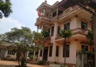 Bán trang trại, khu nghỉ dưỡng tại xã Yên Bài, Ba Vì, Hà Nội diện tích 25000m2 giá 320 nghìn/m²