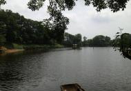 Bán 7ha đất thổ cư + 3ha hồ nước tại xóm Đồng Xương, Thành Lập, Lương Sơn, Hoà Bình