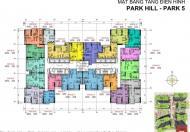 Mở bán những sàn cuối cùng của tòa Park 5 Times City Park Hill, nhanh tay lựa chọn căn hộ đẹp nhất, giá chỉ 1,8 tỷ
