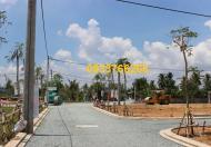 Đất MT đường Nguyễn Duy Trinh P.Long Trường, Quận 9