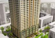 Chính chủ bán chung cư Mỹ Sơn Tower- 62 Nguyễn Huy Tưởng,căn 12B7, DT 62.7m2, giá 22tr/m