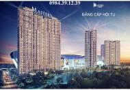 Đầu tư nơi khác nên chuyển nhượng lại căn 1PN Masteri Thảo Điền,chênh lệch nhẹ.LH: 0984391239