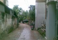 Bán 314m2 đất sđcc ngõ phố Bùi Xương Trạch, Thanh Xuân