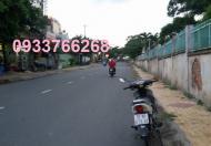 Đất Sổ Hồng TT Quận Thủ Đức MT Đường Lê Văn Chí P.Linh Trung – 16,5 tr/m2