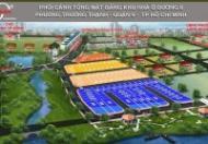Bán Đất Nền Thổ Cư Ven Sông P. trường Thạnh Quận 9 Giá Rẻ