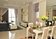 Cho thuê căn hộ cao cấp Quận 7