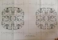 Bán chung cư Học Viện Quốc Phòng, ngõ 20 Hoàng Quốc Việt 91 - 134m2 giá rẻ
