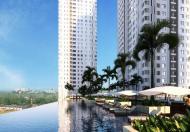 Cho thuê căn hộ Sunrise City, mới hoàn thiện nội thất cao cấp, view hồ bơi cực đẹp.
