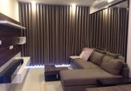 Xuất cảnh cho thuê gấp căn hộ Sunrise City Q7, mới thiết kế nội thất cao cấp đẹp hơn nhà mẫu.