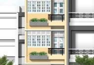 $Cho thuê nhà MT Hoàng Văn Thụ, P.15, Q.PN, DT: 4x11m, Giá: 35tr/th