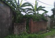 Tôi có mảnh đất 70m2, giá 5,5tr/m2 , xóm 4 Làng Miêu Nha, Tây Mỗ, N.Từ Liêm, HN