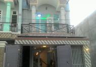 Nhà mới 5x18-SHR (4PN,4WC) Gần chợ Đại Hải-Phan Văn Hớn