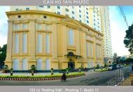 Bán căn hộ Tân Phước Plaza, 2PN, 2WC,  ngay trung tâm quận 11, LH: 0902.456.404