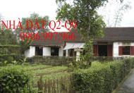 Bán đất nền biệt thự bờ sông Khu VIP Trần Não Q2, ngay sông SG, 15x17, 55tr/m2, LH: 0906.997.966 Mr Phi (MTG)