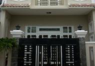 Hot! Bán nhà hẻm 6m đường Tô Hiến Thành, P13, quận 10, DT 3.5X25m