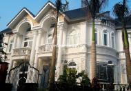 Bán nhà biệt thự KHu Eđen 1, Thảo Điền Quận 2 ,(sân vườn 550m2) Giá 17 tỷ/tổng. Lh 0918486904