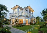 Biệt thự cao cấp Vinhome central park – khu resort đẳng cấp giữa lòng Sài Gòn *