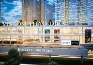 Căn hộ đáng sống nhất khu Thảo Điền-Masteri mở bán tháp T5 với giá chỉ 29tr/m2.LH:0984391239