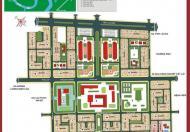 Bán 2 lô đôi dự án Huy Hoàng, Quận 2, (8x20m, Lg 25m, Vị trí rất đẹp). Lh 0918486904
