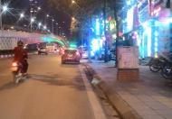 Mặt phố Nguyễn Chí Thanh 4 tầng, mặt tiền 4m, giá 14 tỷ, ô tô.