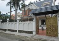 Cho thuê biệt thự hồ bơi, sân vườn KHu Trần Não, Quận 2, Giá 2500$/tháng. Lh 0918486904