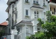 Bán nhà biệt thự Huy Hoàng, Thạnh Mỹ Lợi, Quận 2, (Dt: 8x20, 5 lầu, 10 máy lạnh) Giá 11 tỷ/tổng. Lh 0918486904