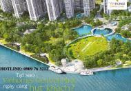 Bán căn hộ tháp Landmark3,6 Vinhomes Central Park view sông chỉ 2,6 tỷ/2pn.LH 0909763212