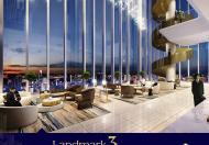 Vinhomes Central Park mở bán tòa Landmark3,6 ngay trung tâm dự án 2,5 tỷ/căn/2PN.LH 0909763212