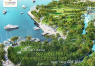 Mở bán tòa Landmark3,6 ngay trung tâm dự án Vinhomes Central Park chỉ 1,9 tỷ/căn.LH 0984391239