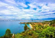 Đất mặt tiền biển Đà Nẵng,đường Hoàng Sa,108m2/1 lô,gần Cviên