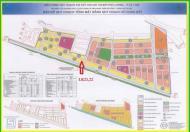 Bán biệt thự liền kề Phú Lương Hà Đông. Suất đầu tư hấp dẫn, vào tên trực tiếp CĐT LH 0911.460.600