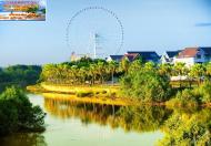 Bán đất đường Trần Hưng Đạo nối dài Đà Nẵng(đường Chương Dương),đối diện công viên Châu Á