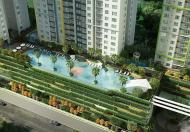 Nhận đặt chỗ căn hộ sân vườn tầng 5 dự án Seasons Avenue. LH_ 0916.510.098